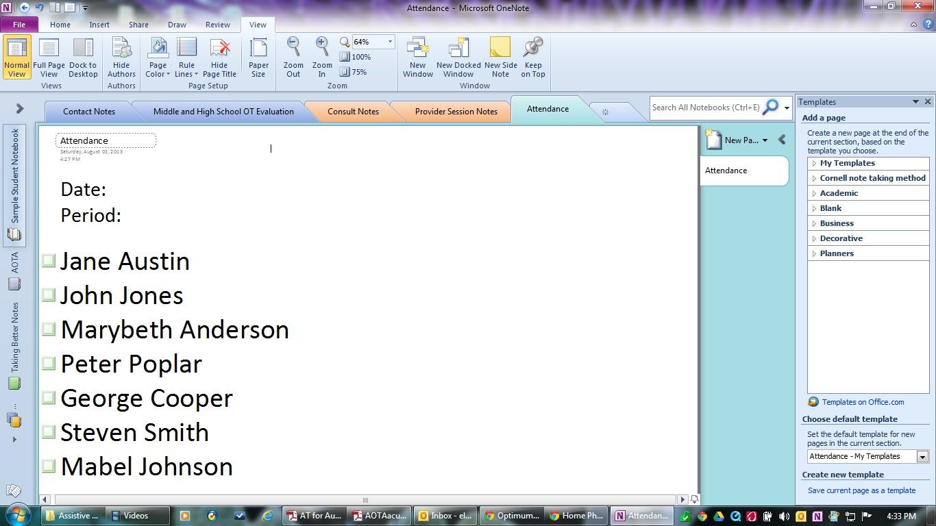 Caroline winchester dissertation