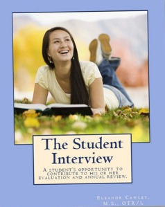 The Student Interview CoverA
